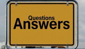 Hausbau-Fragen
