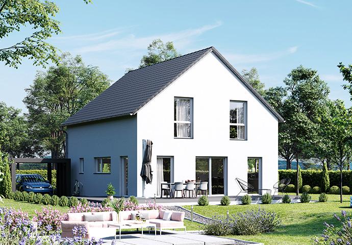 satteldachhaus-satteldach-fertighaus-einfamilienhaus-gartenansicht