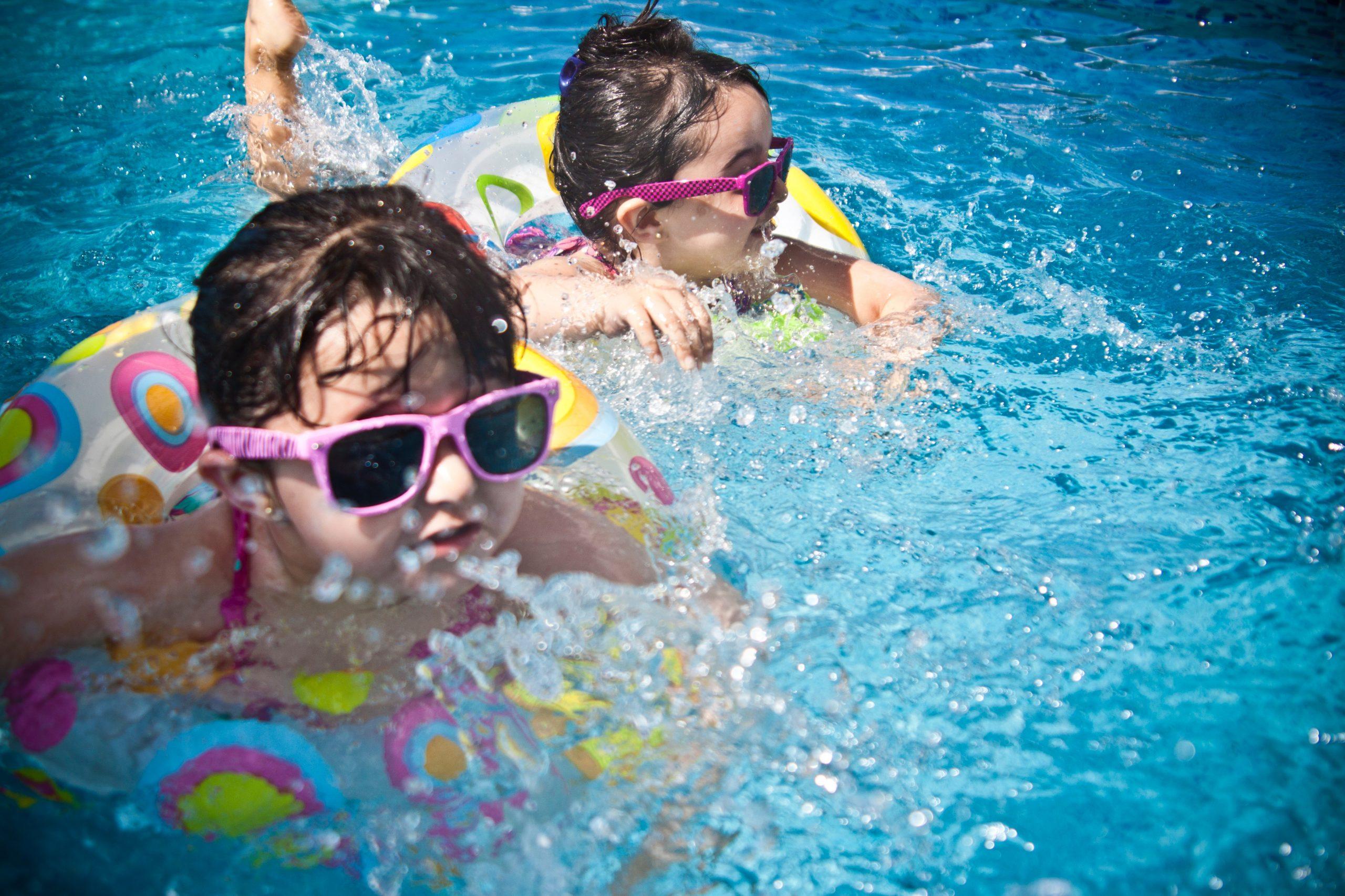 schwimmen-sommer