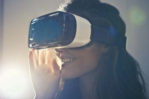 Fertighaushersteller-VR-Brille