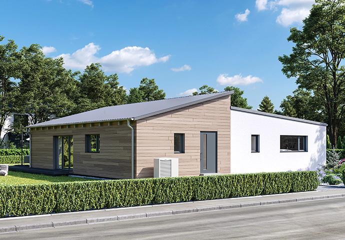 bungalow-versetztes-pultdach-fertighaus-bungalow-frontansicht