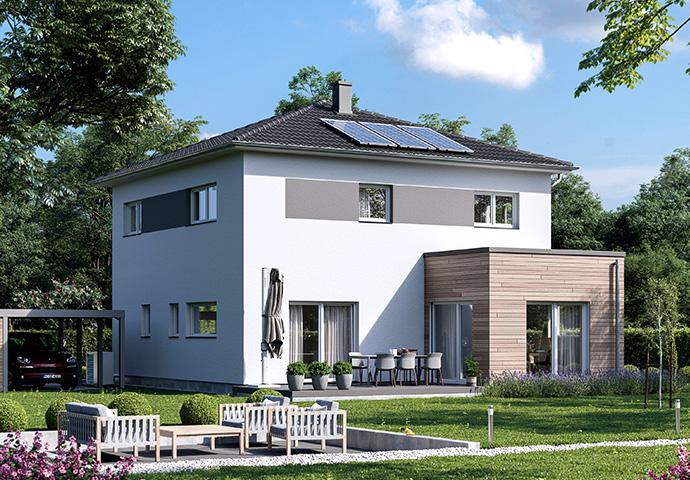 stadtvilla-walmdach-fertighaus-gartenansicht