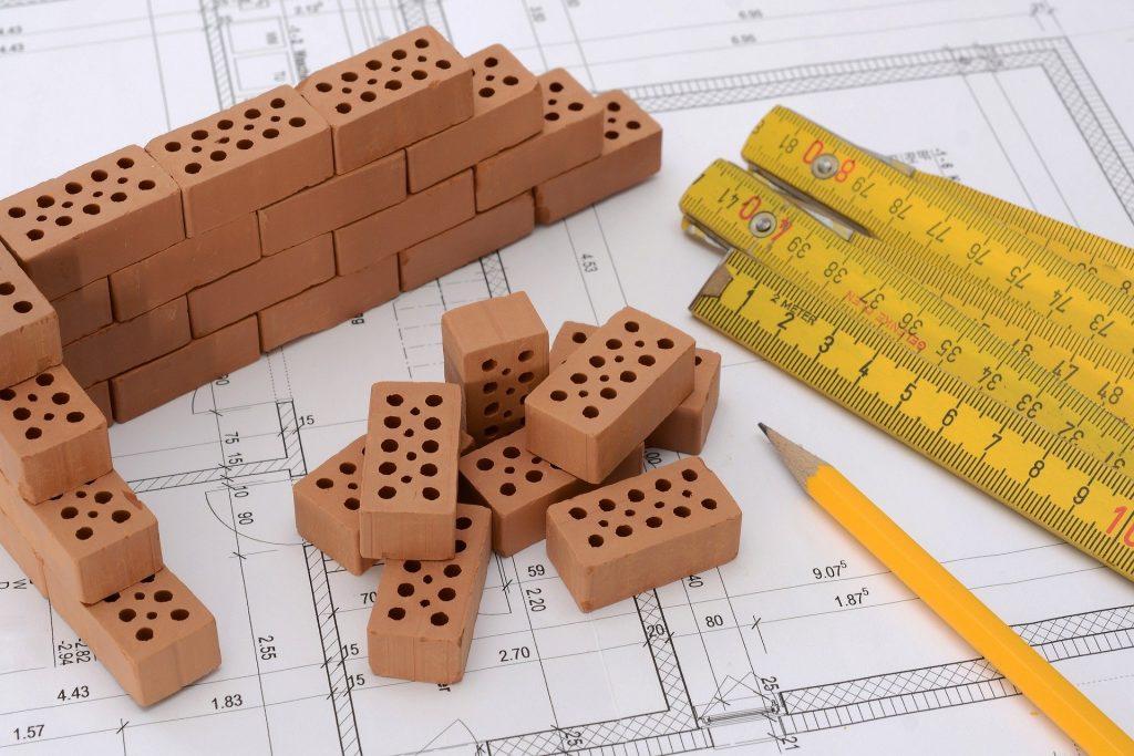Grundstücksteilung bauen.wiewir