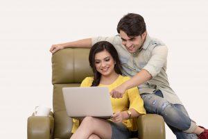 Digitaler Hauskauf