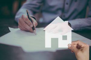 Rechtliches zum Hausbau