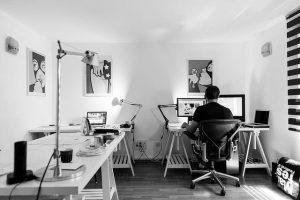 IT bei bauen.wiewir - Warum sollte die Fertighausbranche digital sein?