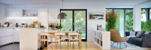 Wohnkonzept Küche