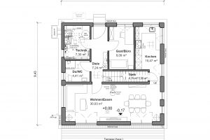 03 Schlossallee 138 - Plan - 3 - Erdgeschoss - Expose